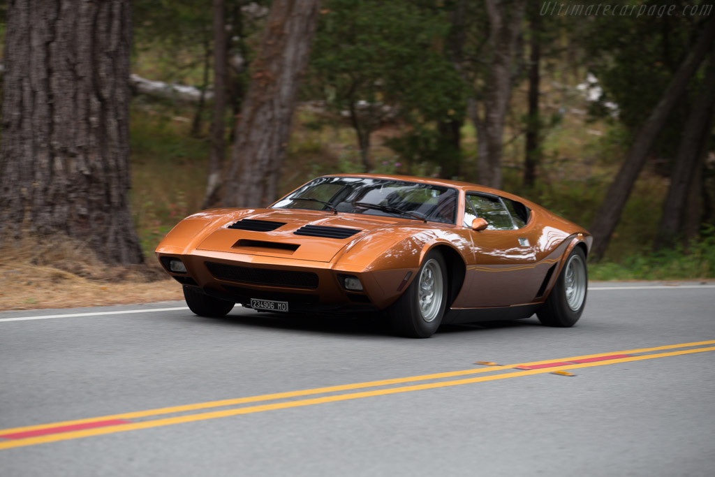 1970  1971 Amc Amx3  Images, Specifications And Information