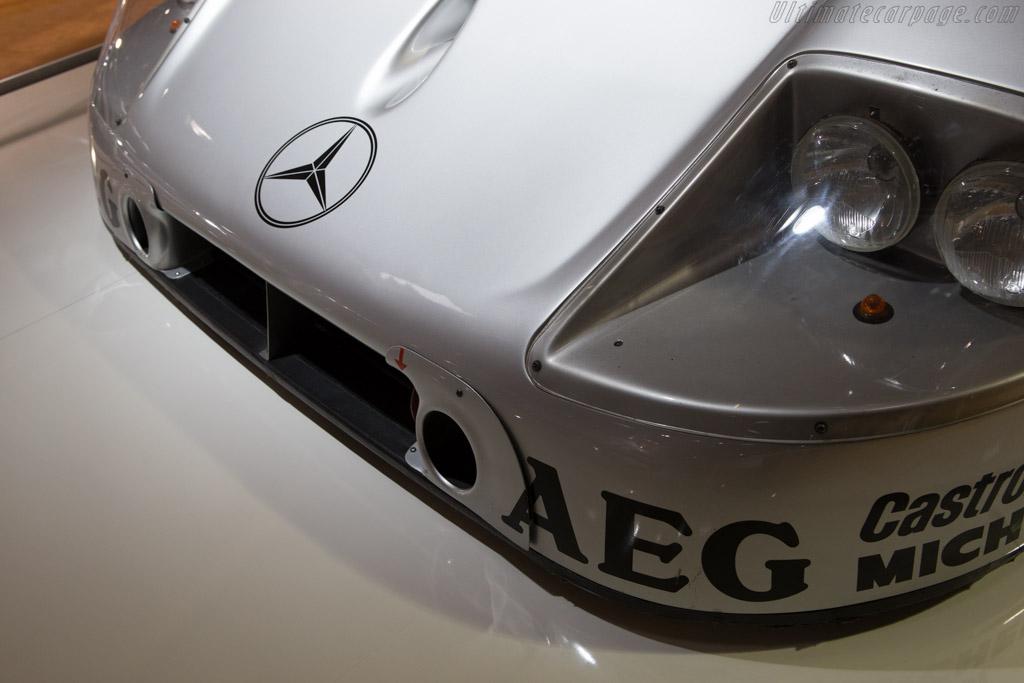 Sauber Mercedes C9  Chassis 88c904  2014 Techno Classica