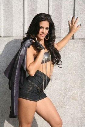Michelle Jersey Maniscalco