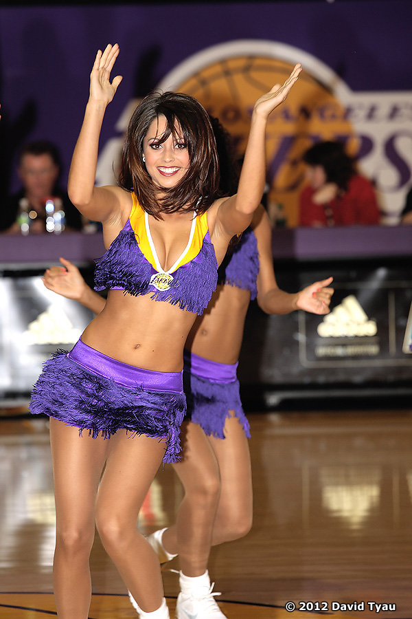 sexy-lakers-girls