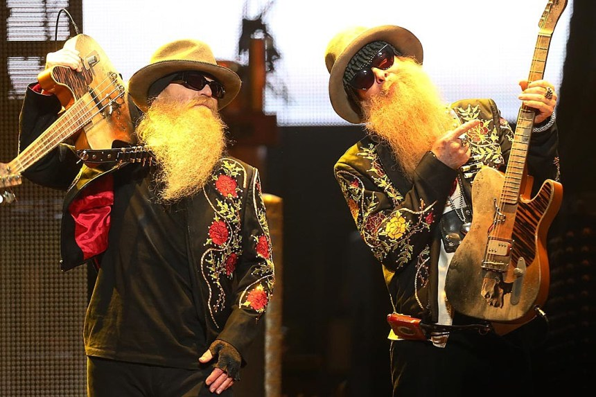 Image result for free to use image of zztop and u2 together