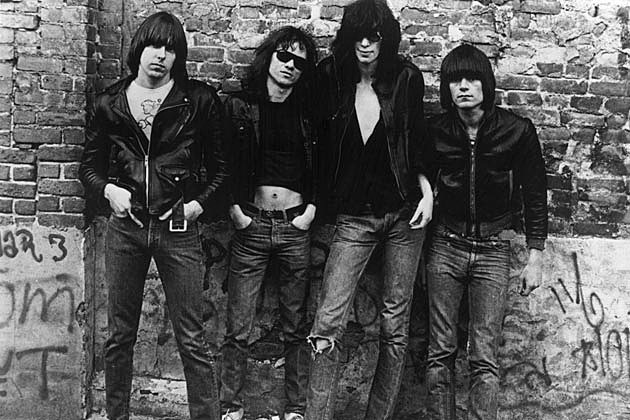 Image result for the ramones