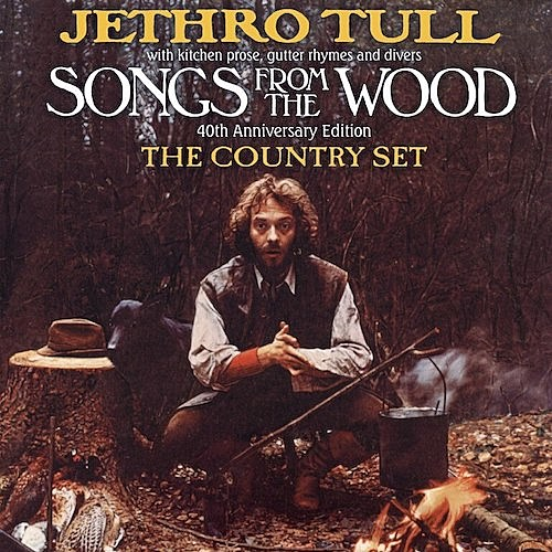 Jethro Tull Album Photo