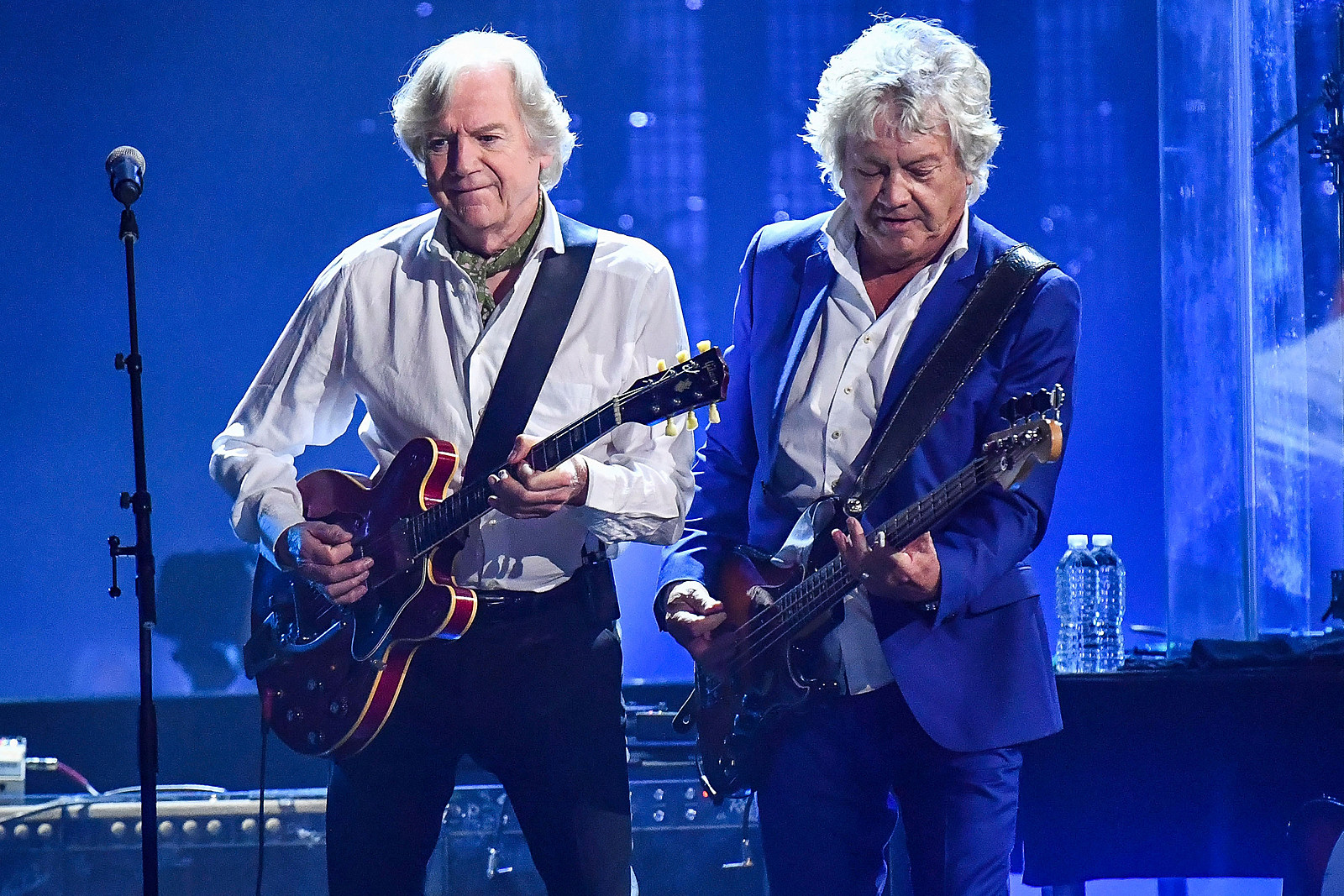 Image result for 2018 rock and roll hall of fame moody blues