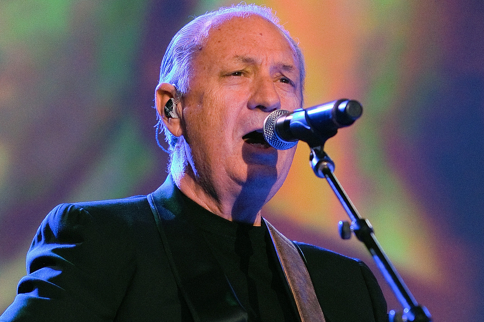 white rolling chair carlo di carli dining chairs michael nesmith recovering from heart surgery