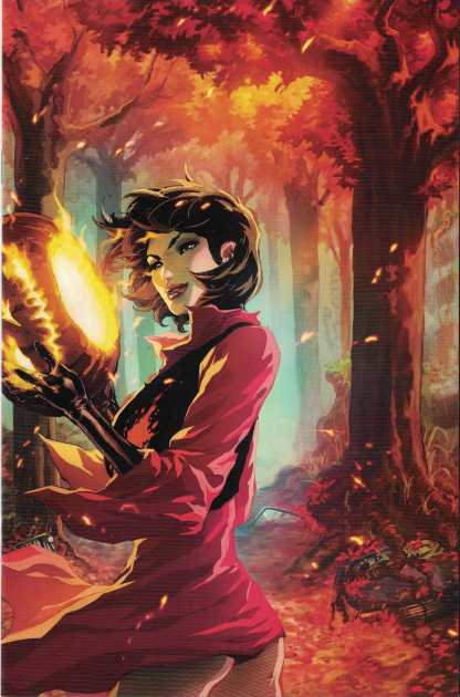Vampirella #8 1:40 Philip Tan Virgin Variant Dynamite 2017