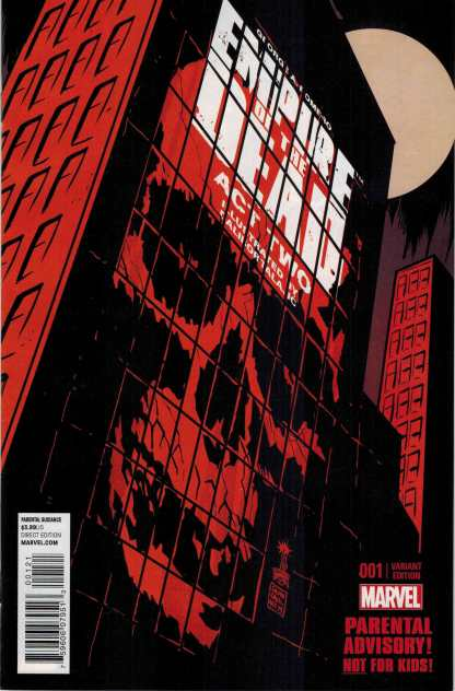 George Romero's Empire of the Dead Act Two #1 1:25 Francavilla Variant