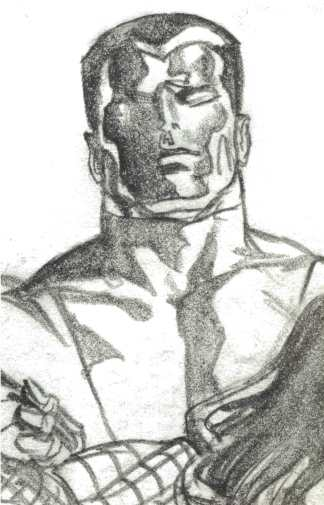 New Mutants #13 1:100 Alex Ross Timeless Virgin Sketch Variant Marvel Colossus