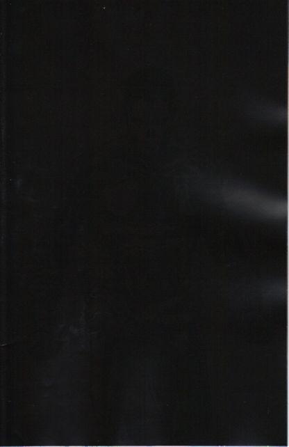 Shadowman #1 Pullbox Variant