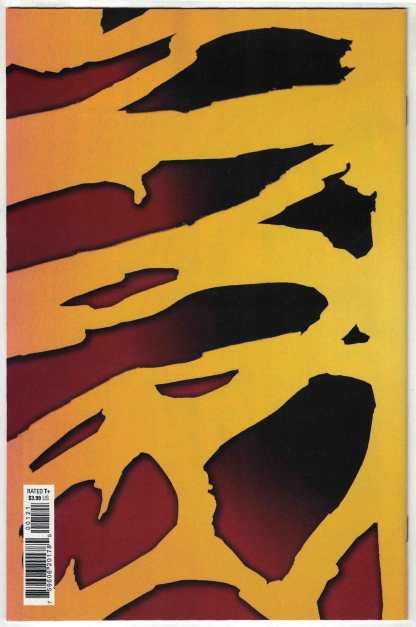 Extreme Carnage Scream #1 1:50 Wraparound Symbiote Variant Marvel 2021 NM