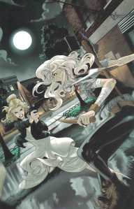 Buffy the Vampire Slayer #27 Vasco Georgiev One-Per-Store Variant Boom! 2019