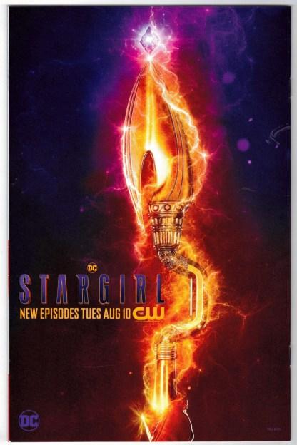 Shazam #1 1:25 Steve Lieber Variant DC 2021 Tim Sheridan VF/NM
