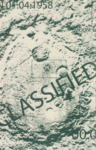 Primordial #1 1:75 Andrea Sorrentino Moon Footprint Variant Image 2021