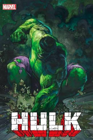 Hulk #1 1:25 Simone Bianchi Variant Marvel 2020 Donny Cates Ryan Ottley 11/10/21
