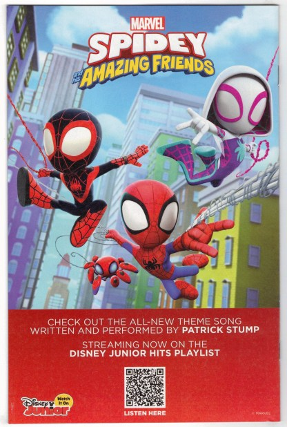 Miles Morales Spider-Man Annual #1 1:25 Fleecs Variant Marvel 2021 VF/NM