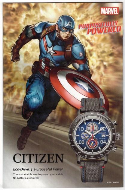 X-Men #4 1:25 Declan Shalvey Variant Marvel Reign of X 2021 VF/NM
