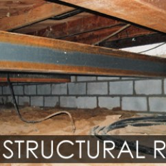 Rochester Kitchen Remodeling Cabinets Drawers Services - Structural Repair, House Raising, Foundation ...