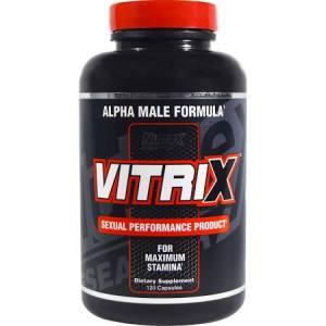 vitrix alpha male formula