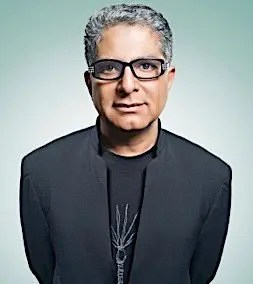 Deepak Chopra Ultimate Destiny Hall of Fame Award Recipients
