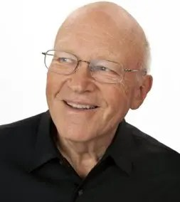 Ken Blanchard Ultimate Destiny Hall of Fame Award Recipient