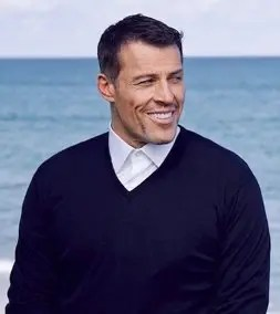 Tony Robbins Ultimate Destiny Hall of Fame Recipients