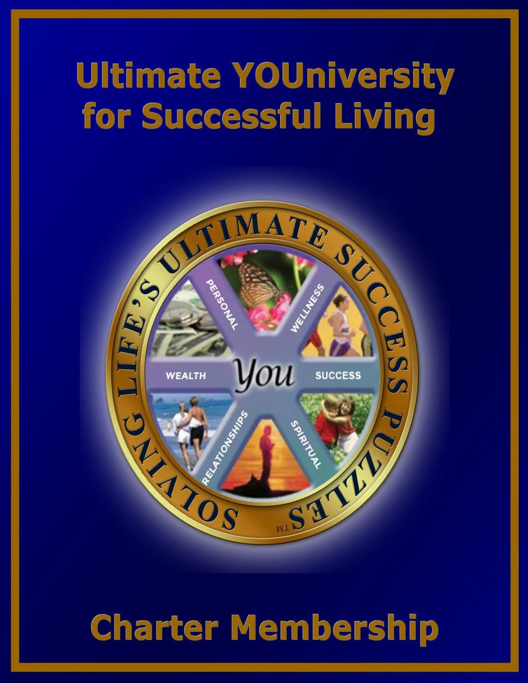 Ultimate YOUniversity for Successful Living Charter Membership Categories