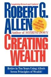 Robert Allen Ultimate Destiny Hall of Fame Award Recipient Creating Wealth