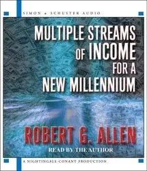 Robert Allen Ultimate Destiny Hall of Fame Award Recipient Multiple Streams of Income