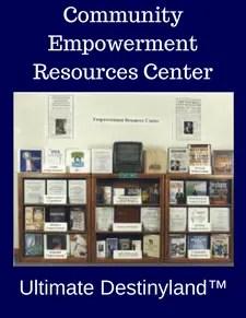 Community Empowerment Resources Center - Strategic Marketecture