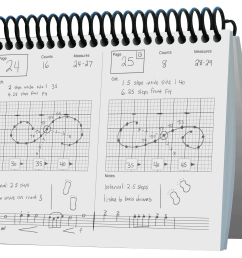 sample ultimate dot book [ 1550 x 1291 Pixel ]