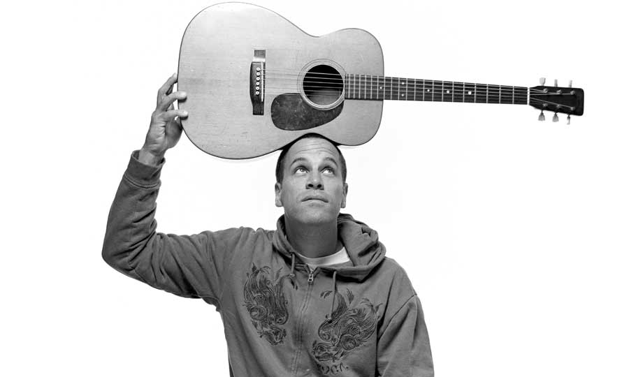 Jack Johnson to headline first ever Sea Hear Now Festival in New Jersey