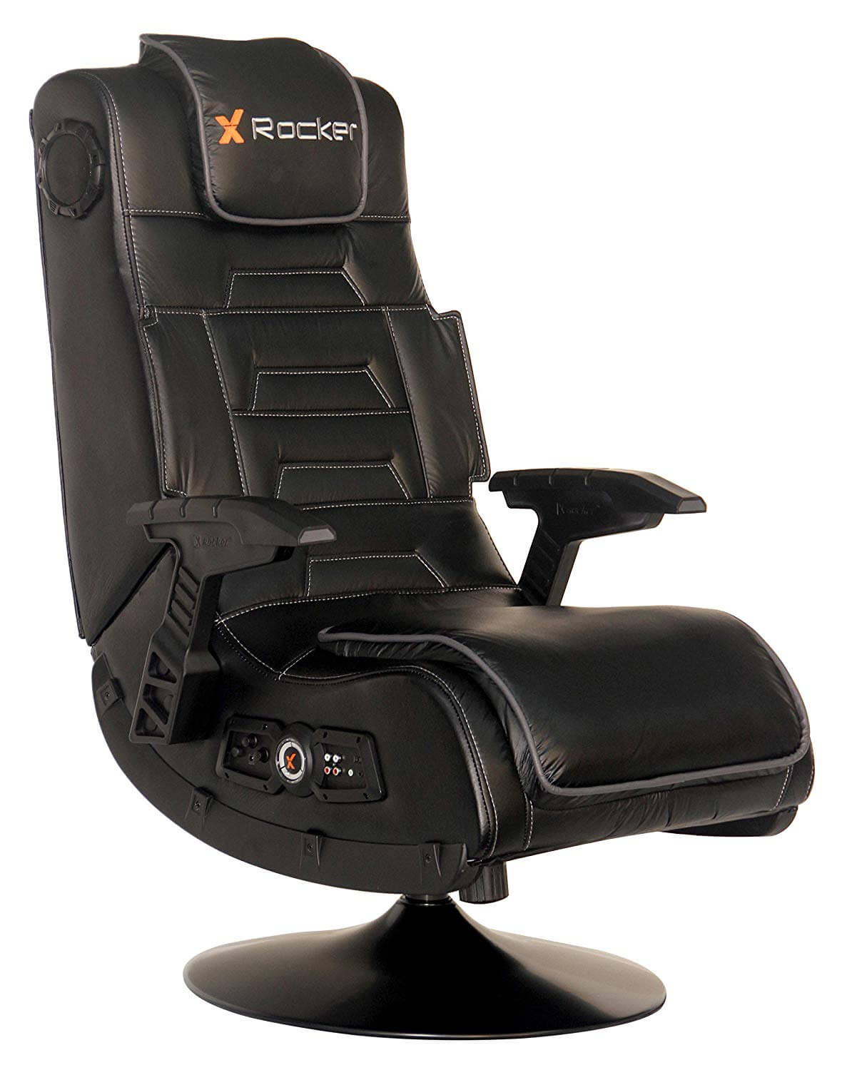 Video Games Chair Best Gaming Recliner Ultimate List 2018 Updated