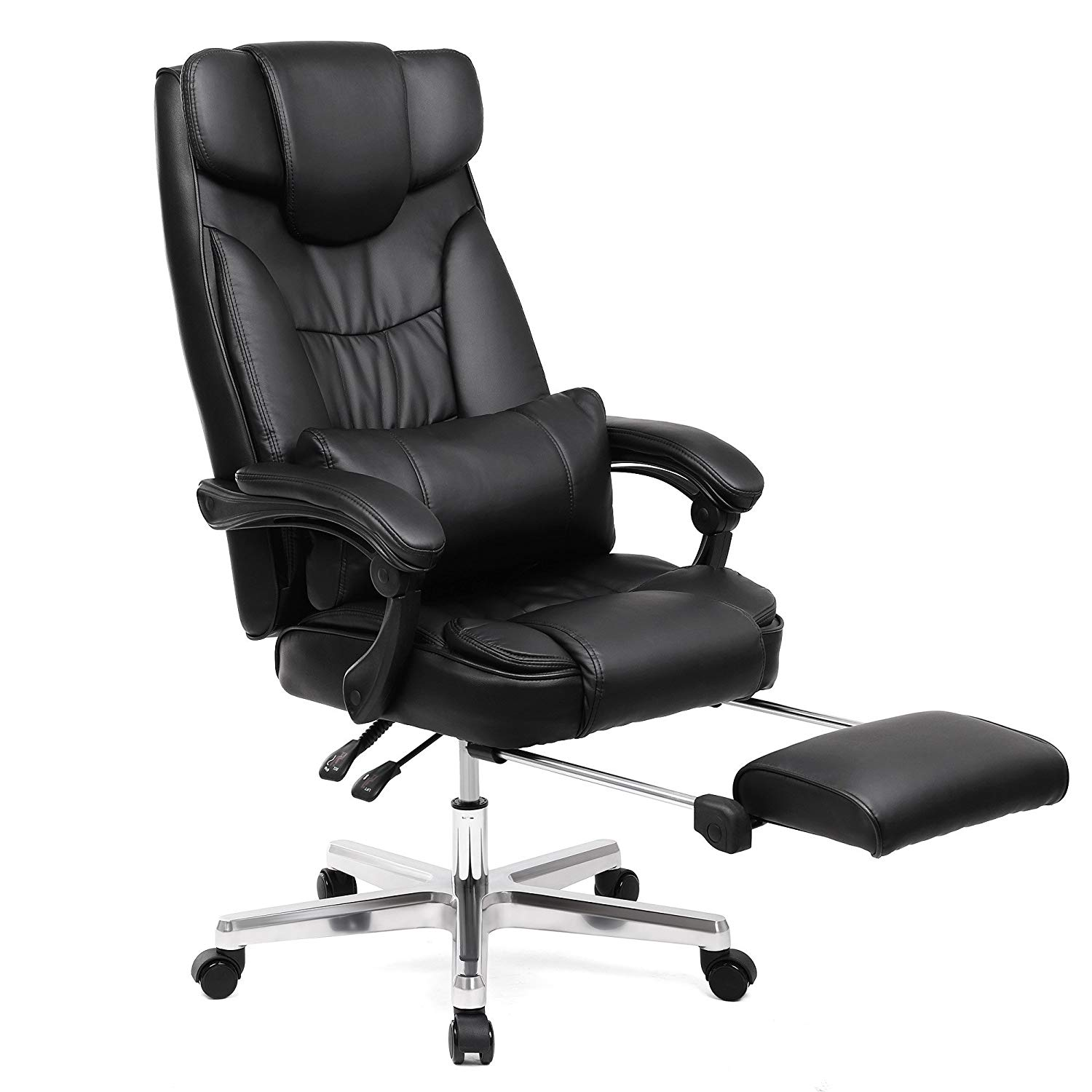 Gaming Chair For Big Guys Best Gaming Computer Chairs Top 26 Handpicked Chairs