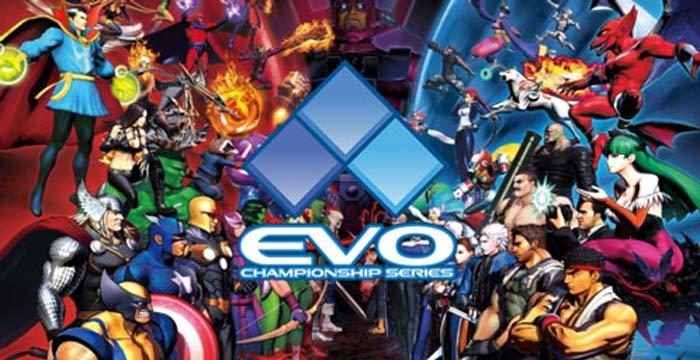 Watch Marvel Vs Capcom 3 Evo 2017 Grand Final