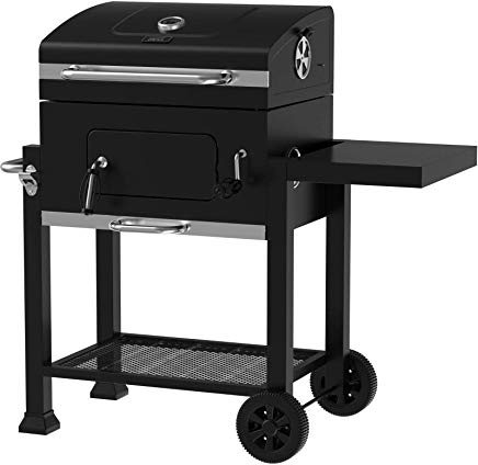 Expert Grill Heavy Duty 24-Inch Charcoal Grill