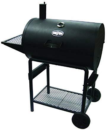 Kingsford GR1031-014984 Barrel Charcoal Grill