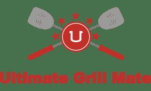 SmallLogo Ultimate Grill Mate