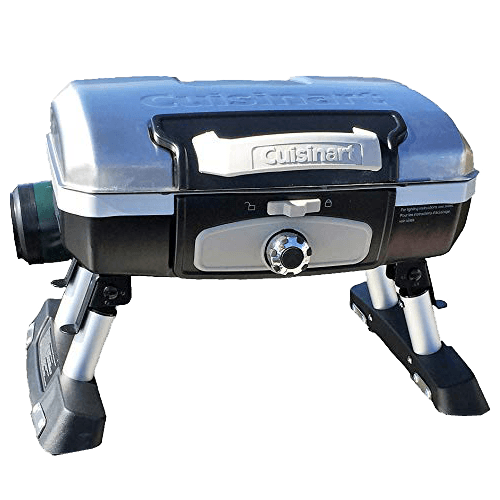 Extreme Marine Products Cuisinart Grill