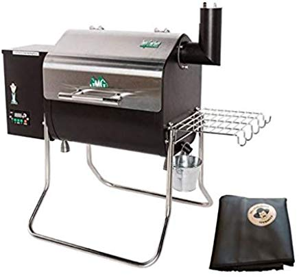 GMG 2018 Green Mountain Grill