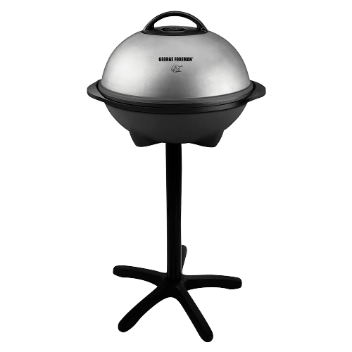 George Foreman 15 Serving Indoor/Outdoor Grill