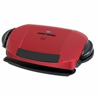 George Foreman 5-Serving Removable Plate