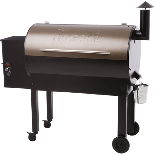 Traeger Texas Elite Pellet Smoker
