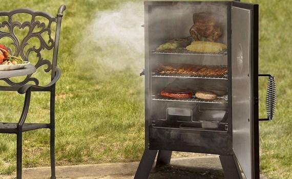 Best Electric Smoker Under $200