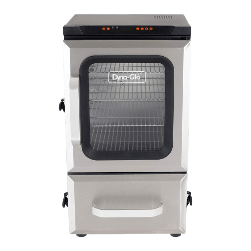 Dyna-Glo Bluetooth Electric Smoker