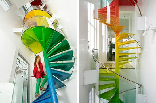 Creative Ideas For Painting Staircase