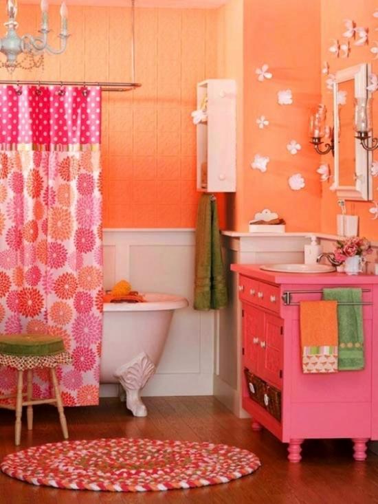 45 Cool Bathroom Decorating Ideas  Ultimate Home Ideas