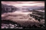 Norway sunrise