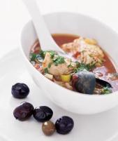 Fishermen's Soup