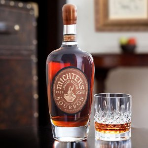 Michter's Bourbon offers great complexity and an exquisite balance of all the classic bourbon notes. Grab this limited-release bottle today