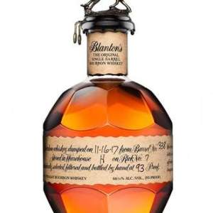 Blantons Whiskey In the winter of 1881, Albert Bacon Blanton was born into one of the first families of bourbon history. %%sitename%%